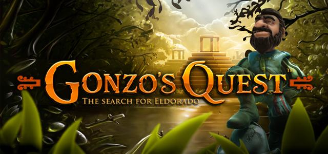 Gonzo's Quest peliarvostelu
